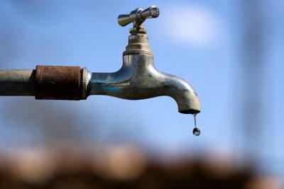 Wasserventile sind allgegenwärtig.