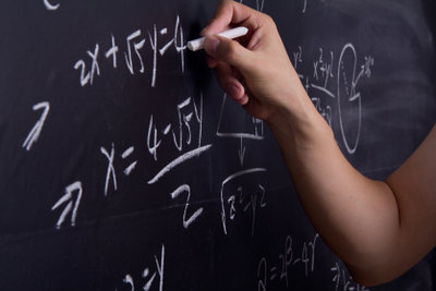 So lösen Sie Funktionsgleichungen.