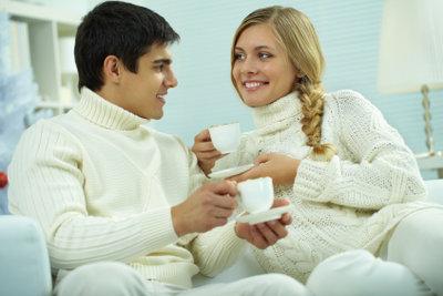 Gemeinsame Freizeitgestaltung stärkt die Beziehung.