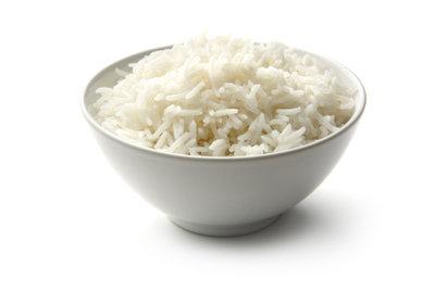 Fried Rice ist leicht zubereitet.