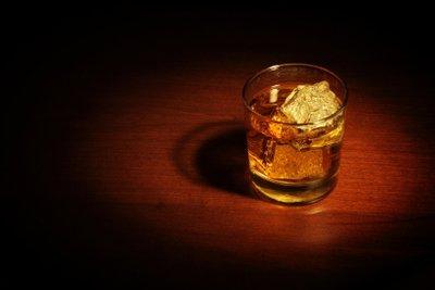 Beliebter Longdrink: Der Jacky-Cola.
