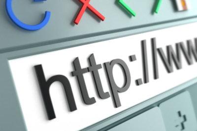 Browser-Startseite kann beliebig verändert werden.