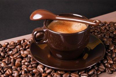 Finden Sie Ihre Lieblingskaffeesorte.