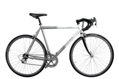 Mit passender Fahrradgröße machts doppelt Spaß.