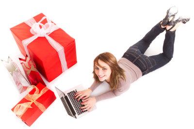 Pakete online frankieren