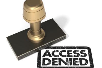 Gesperrte Apple-IDs folgen auf offene Rechnungen.