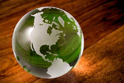 Einschreiben International weltweit  versenden.