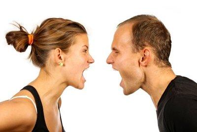 Rentenanwartschaften werden bei Scheidung geteilt.