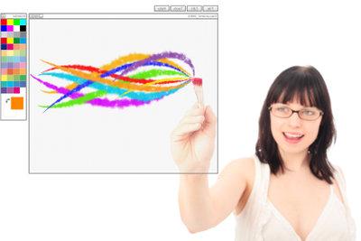 Macs bieten viele Programme zur Bildbearbeitung.
