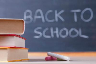 Antrag für einen Schulwechsel richtig stellen.