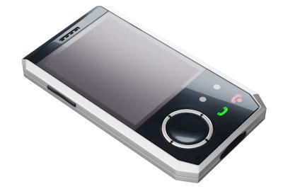 Die erste Inbetriebnahme des iPhone 4