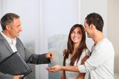 Mit Strategie zum Wohnungseigentum