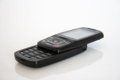 Das Handy entsperren nach falscher Pin-Eingabe