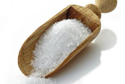 Zucker alleine ist kein Dünger.