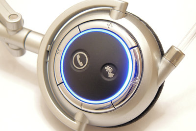 Bluetooth wird für schnurlose Headsets benötigt.