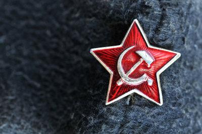 Planwirtschaft ist zentraler Bestandteil des Kommunismus.