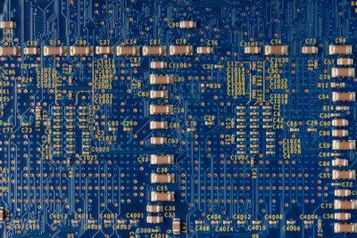 So messen Sie die CPU-Auslastung.