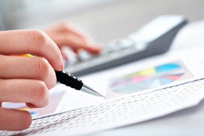 Zur Steuererklärung brauchen Sie korrekte Rechnungen.
