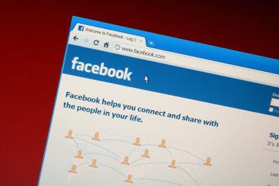 So gelingt die Beschwerde bei Facebook.