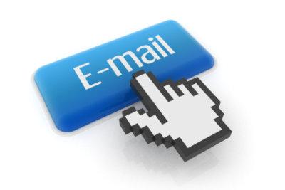 Der Vatikan empfängt auch E-Mails.