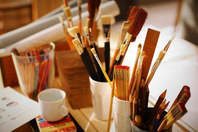 Tipps für den Künstler in Ihnen