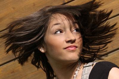 Finden Sie Ihren perfekten Haarschnitt