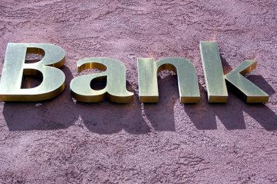 Wenn Banken den Weg freimachen.