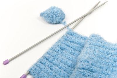 Pullover mit Raglan-Ärmel nach Anleitung stricken