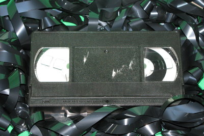 VHS gucken war gestern.