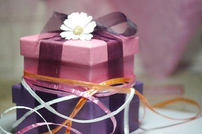 Ein passendes Geschenk für das Brautpaar