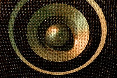 Satelliten Boxen sorgen für satten Sound.