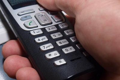 DECT-Telefone an ISDN-Anlage anschließen.