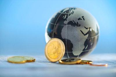 Die Globalisierung ist heute allgegenwärtig.
