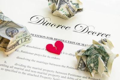 Trennungsgeld vor der Scheidung erhalten