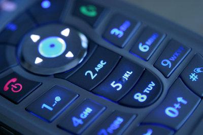 Das Handy ist ein wichtiges Kommunikationsmittel.