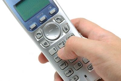 Vergessen Sie niemals die Handy-PIN-Nummer.