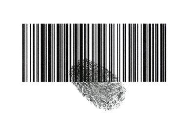 Die Apple ID ist virtueller Fingerabdruck.