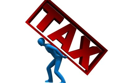 Steuern sind ein notwendiges Übel.