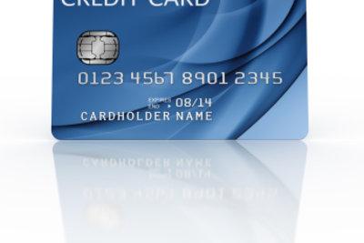 Kreditkarten - für bargeldloses Bezahlen bestens geeignet