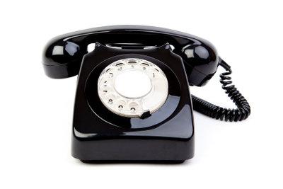 Lassen Sie unerwünschte Telefonnummern sperren.