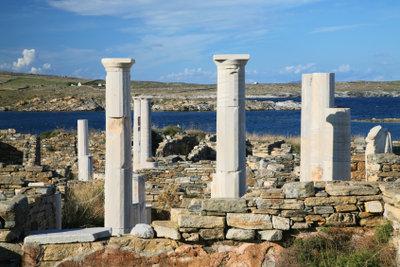 Lassen Sie sich von Griechenland inspirieren!