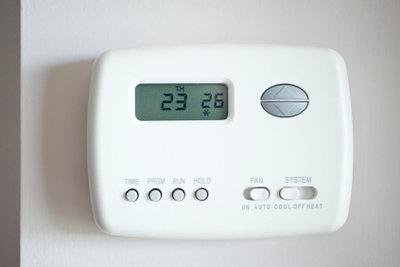 Klimaanlagen lassen sich auch selbst bauen.