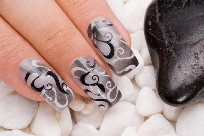 Beauty Nails - der Traum aller Frauen.