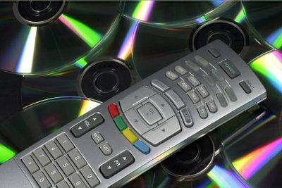 Digitales Fernsehen benötigt einen DVB-T-Receiver.
