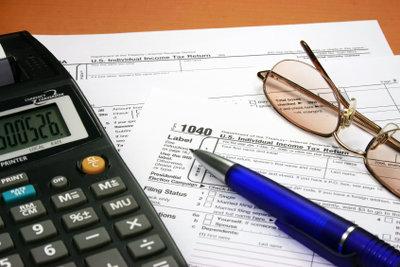 Die Steuernummer weiß das Finanzamt.