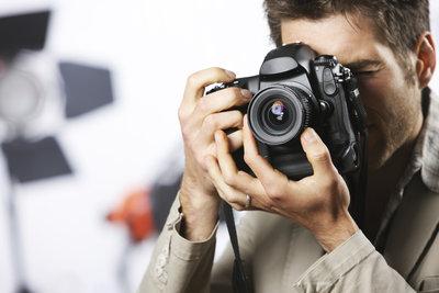 Auf Bildern von Fotografen wirken Sie viel attraktiver als auf Schnappschüssen.