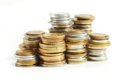 In Gelddingen besteht immer Eile.