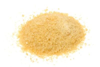 Rindergelatine wird in vielen Produkten verarbeitet.