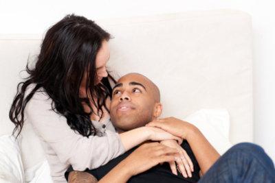 Zärtlichkeit - eine der fünf Liebessprachen