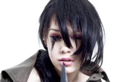 Emo Style, der trendige Haarschnitt